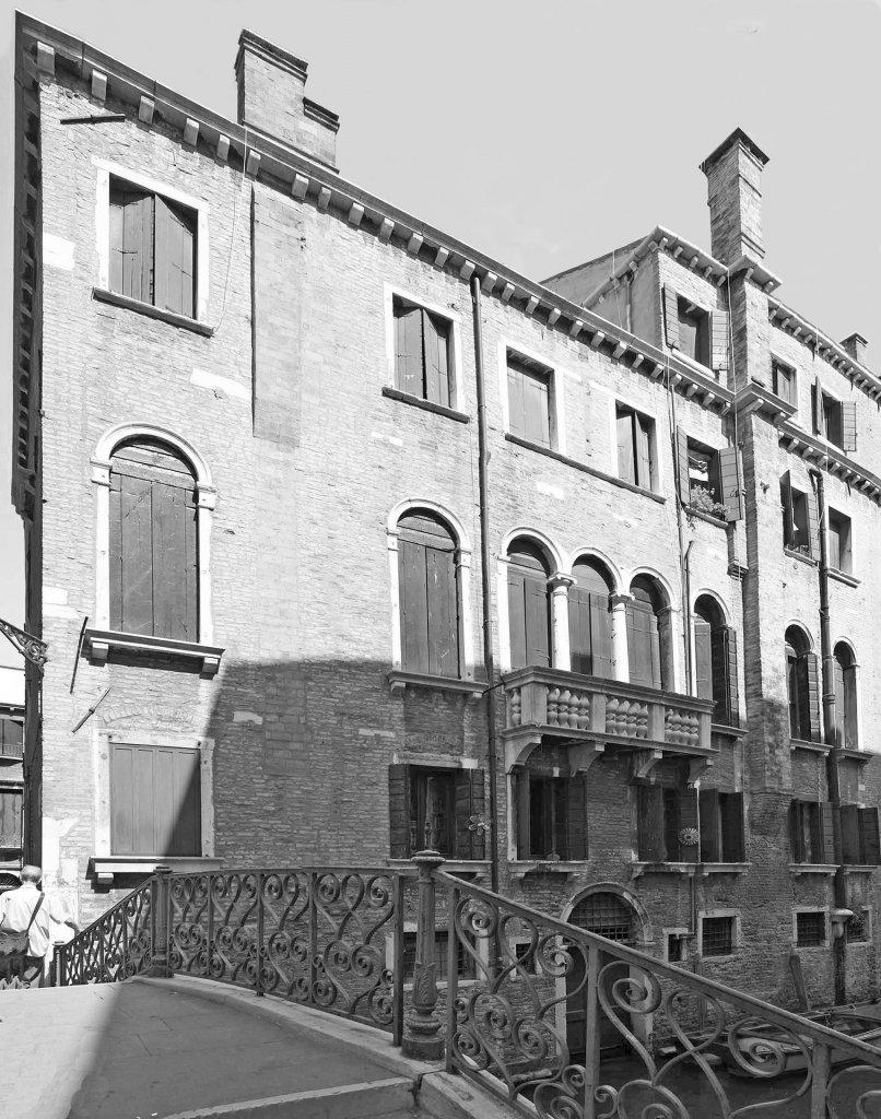 Borgoloco Pompeo Molmenti (photo veniceteam 2015)